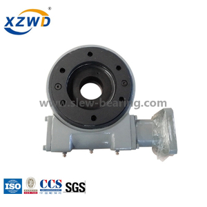 5'' Lightweight Worm Gear Slewing Drive for Solar Tracking System